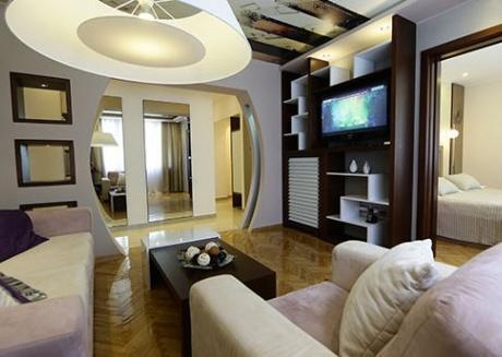 Piano Apartman