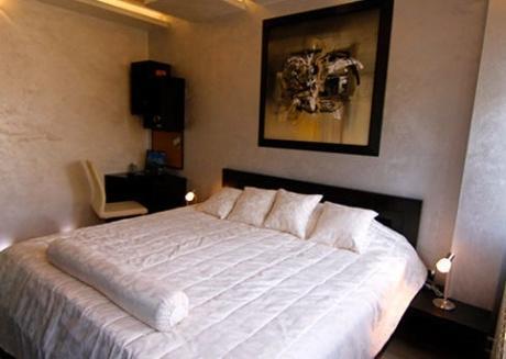 Lux Simina Apartman