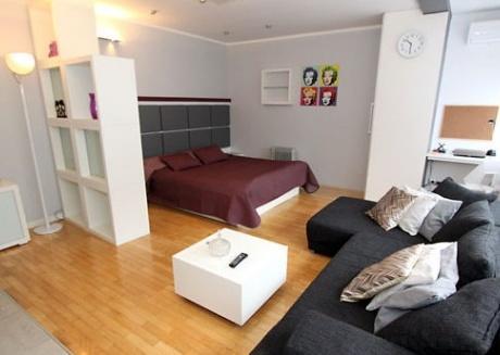 Cubo Apartman
