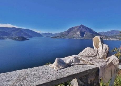 Charming Glicine House - CENTRAL  LAKE COMO- ITALY