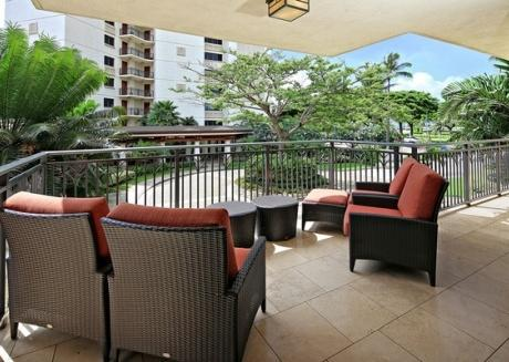 Ko Olina Beach Villas Luxury Condo