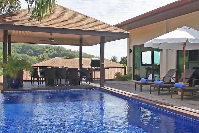Ploi Jantra Villa | 5 Bed Large Serviced Holida... Slide-3