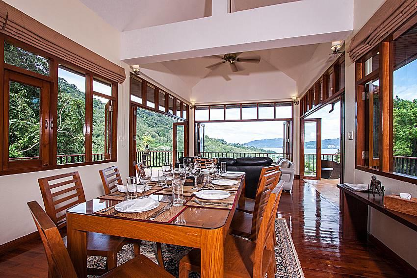 Patong Hill Estate Five | 5 Bed Pool Villa with... Slide-27