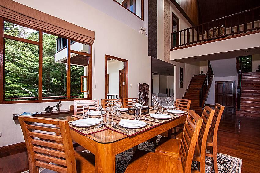 Patong Hill Estate Five | 5 Bed Pool Villa with... Slide-28