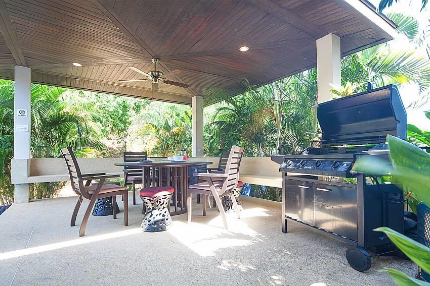 Villa Gaew Jiranai   4 Bed Holiday Pool Home in... Slide-5