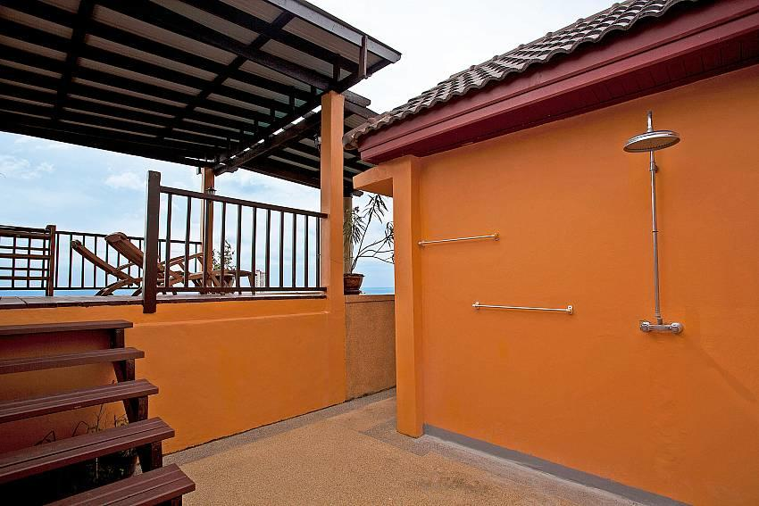Baan Pa Nom | 3 Bed Pool Holiday Home Overlooki... Slide-4