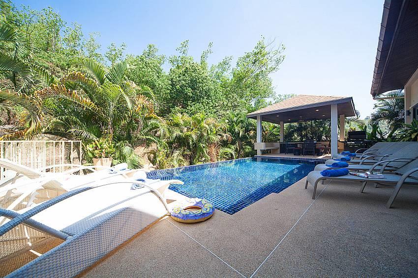 Villa Gaew Jiranai | 4 Bed Holiday Pool Home in... Slide-3