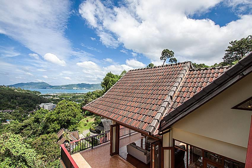 Patong Hill Estate Five | 5 Bed Pool Villa with... Slide-30