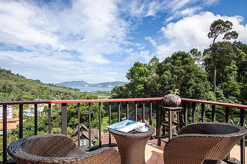Patong Hill Estate Five | 5 Bed Pool Villa with... Slide-29