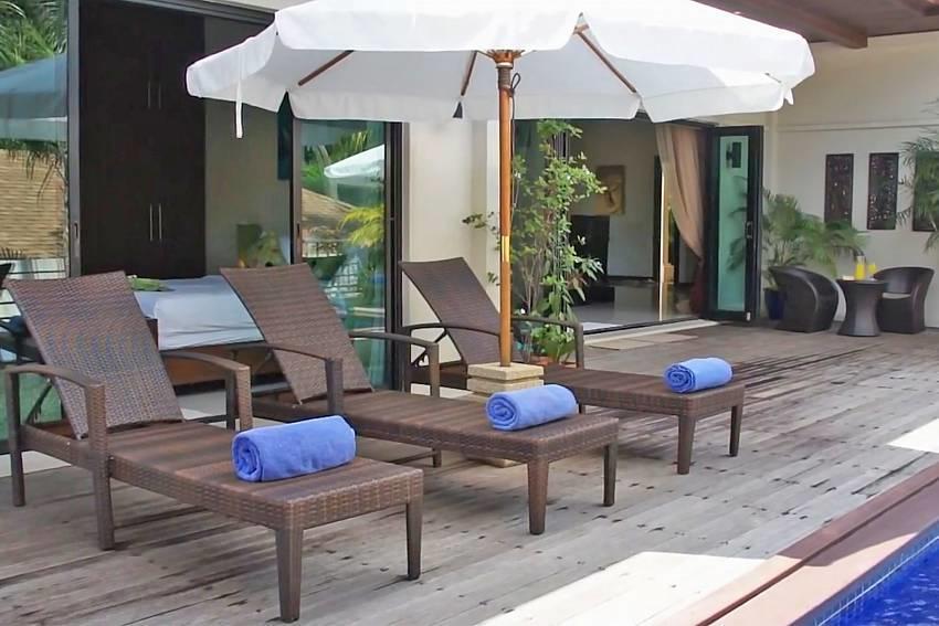 Ploi Jantra Villa   5 Bed Large Serviced Holida... Slide-4