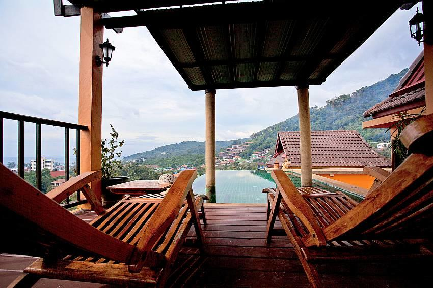 Baan Pa Nom | 3 Bed Pool Holiday Home Overlooki... Slide-5