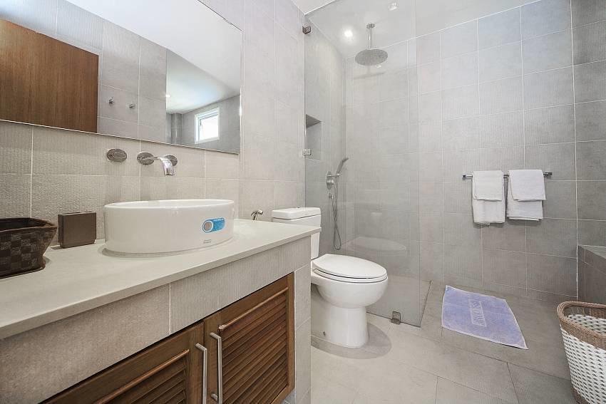 Villa Romeo | 3 Bed Pool Villa short Walk to Ka... Slide-25