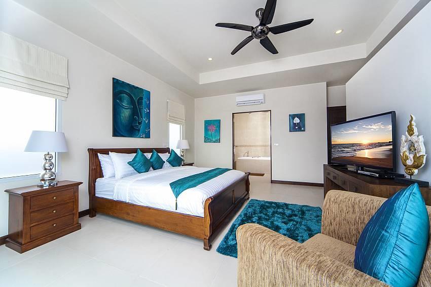 Villa Hin Fa | 8 Bed Ocean View Property on Raw... Slide-34