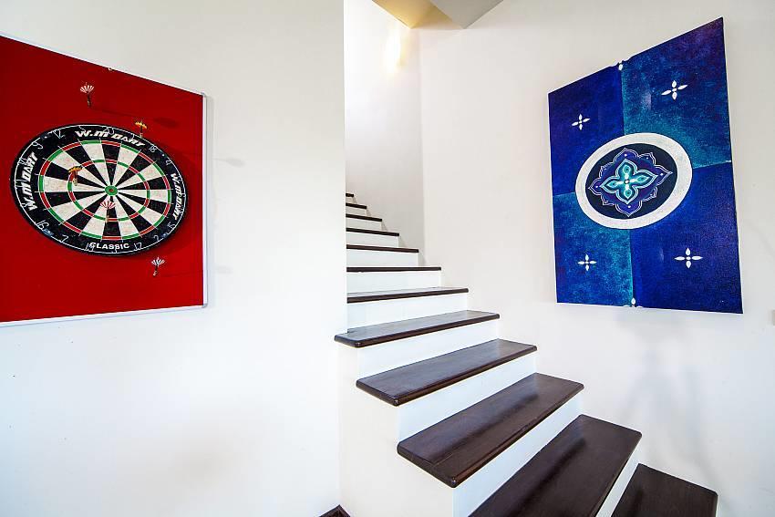 Villa Hin Fa | 8 Bed Ocean View Property on Raw... Slide-33