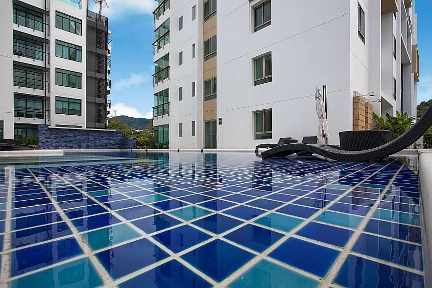 Kamala Chic Apartment | 1 Bed Condo in Kamala W... Slide-26