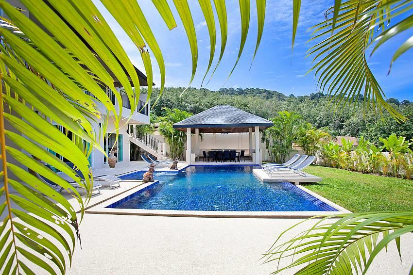 Villa Yok Kiao |  Fully Staffed 6 Bed Pool Vill... Slide-2