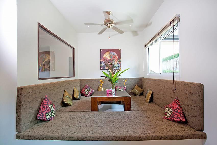 Villa Yok Kiao |  Fully Staffed 6 Bed Pool Vill... Slide-5