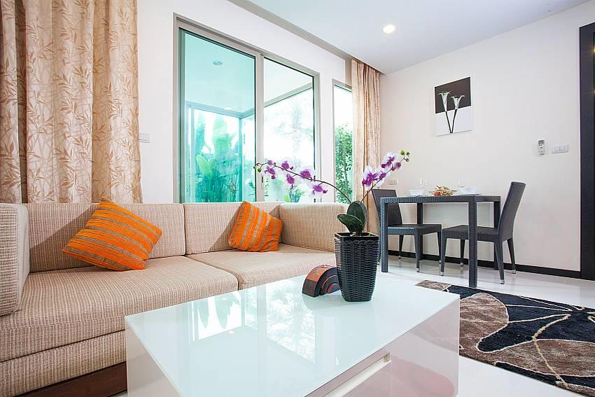 Kamala Chic Apartment | 1 Bed Condo in Kamala W... Slide-4