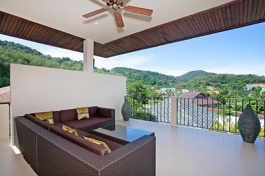 Villa Yok Kiao |  Fully Staffed 6 Bed Pool Vill... Slide-19