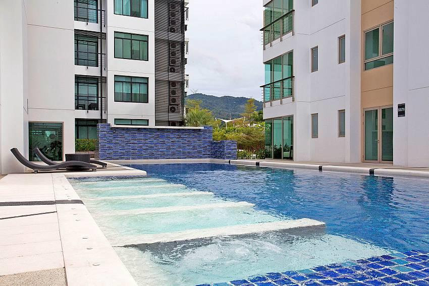 Kamala Chic Apartment | 1 Bed Condo in Kamala W... Slide-2