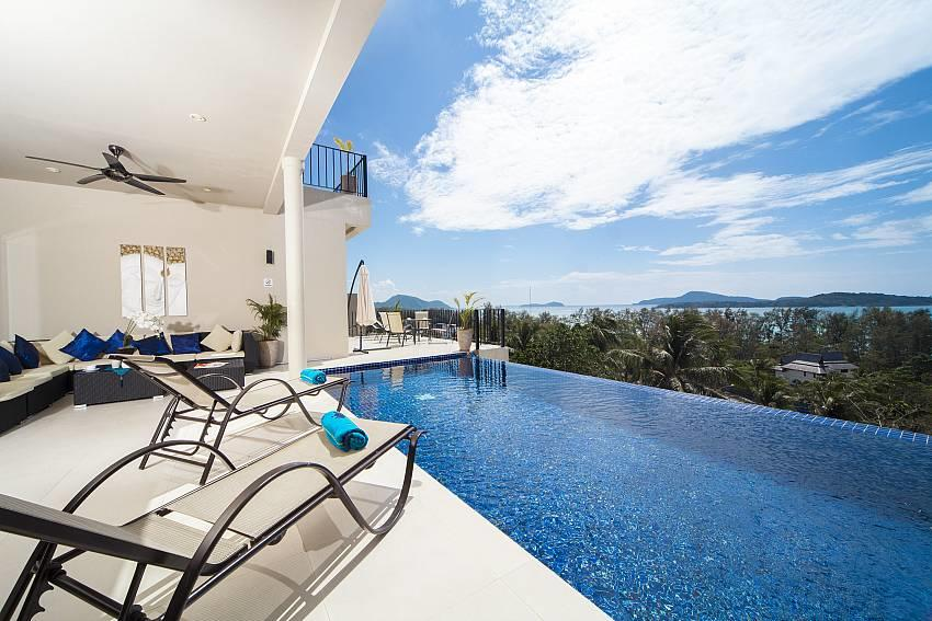 Villa Hin Fa | 8 Bed Ocean View Property on Raw... Slide-1