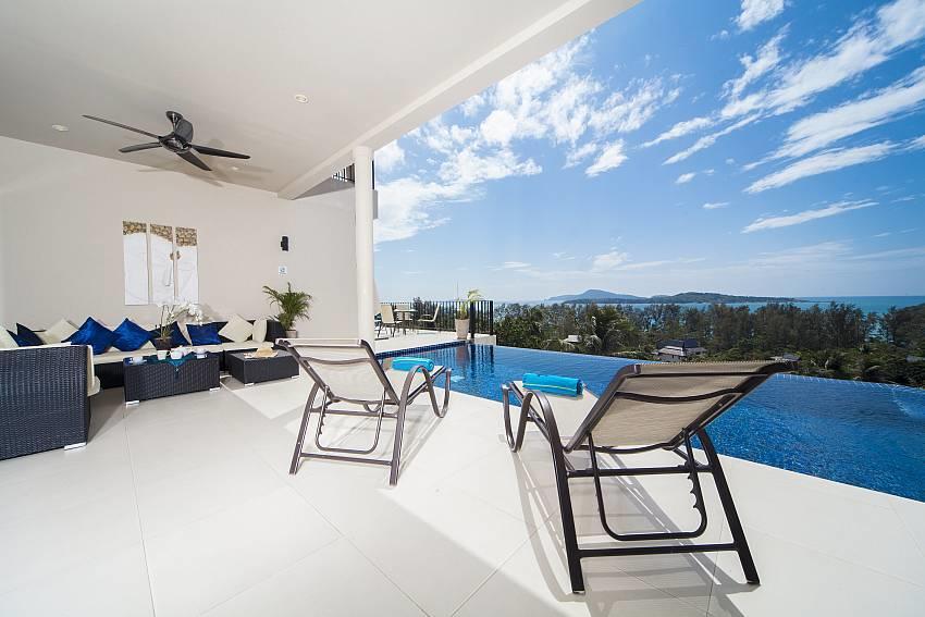 Villa Hin Fa | 8 Bed Ocean View Property on Raw... Slide-4