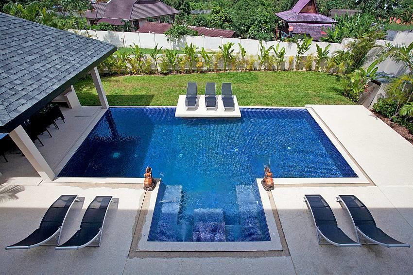 Villa Yok Kiao |  Fully Staffed 6 Bed Pool Vill... Slide-20