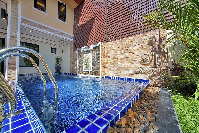 BangTao Tara Villa 4 | 3 Bed Pool Holiday Home ... Slide-3