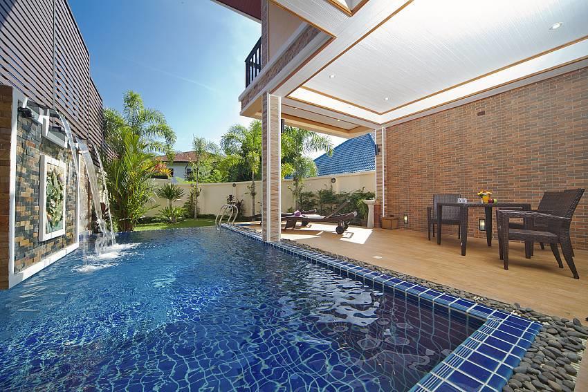 BangTao Tara Villa 4 | 3 Bed Pool Holiday Home ... Slide-1