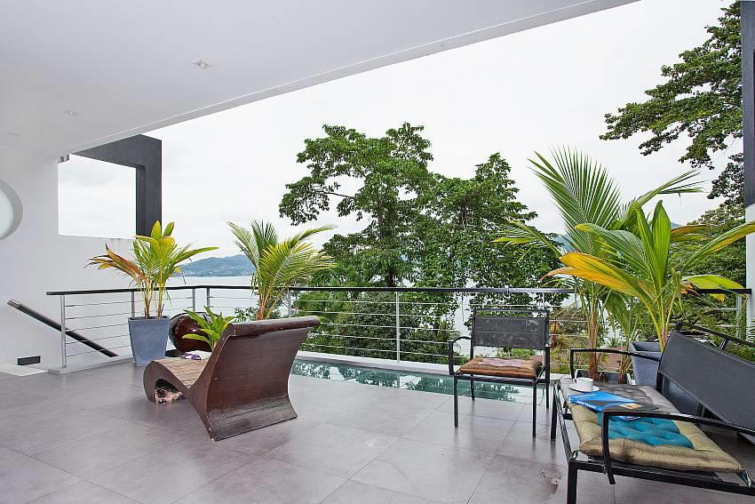 Seductive Sunset Villa Patong A7 | 3 Bed Pool H... Slide-3