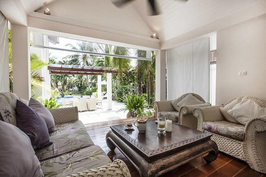 Villa Kanya | Stylish 4 Bed Holiday Pool Home i... Slide-4