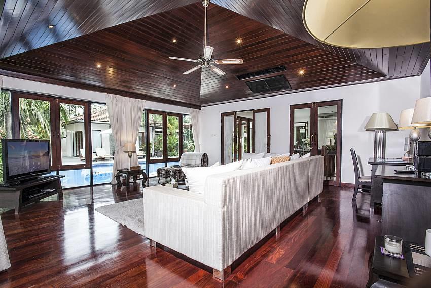 Villa Kanya | Stylish 4 Bed Holiday Pool Home i... Slide-3
