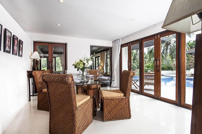 Villa Kanya | Stylish 4 Bed Holiday Pool Home i... Slide-5