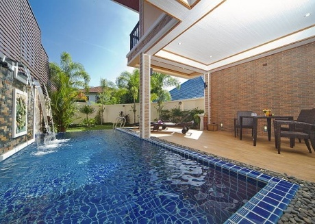 BangTao Tara Villa 4 | 3 Bed Pool Holiday Home in Bang Tao Phuket