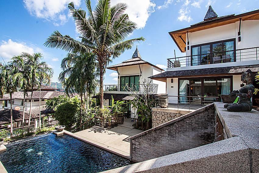 Nirano Villa 23 | 2 Bed Holiday Resort Rental K... Slide-1