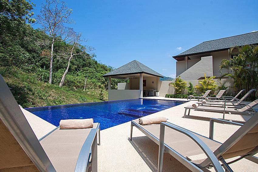 Si Mok Villa | 7 Bed Deluxe Home in Nai Harn Ph... Slide-41