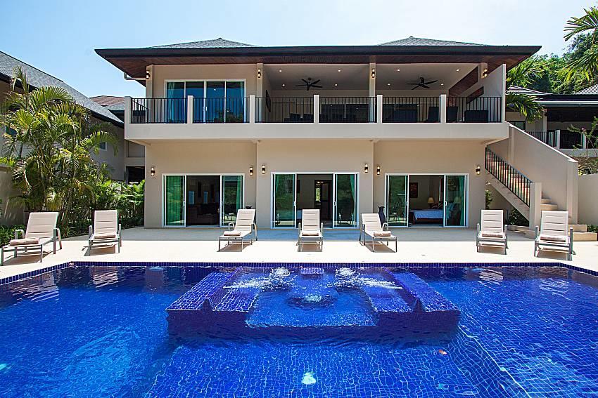 Si Mok Villa | 7 Bed Deluxe Home in Nai Harn Ph... Slide-3