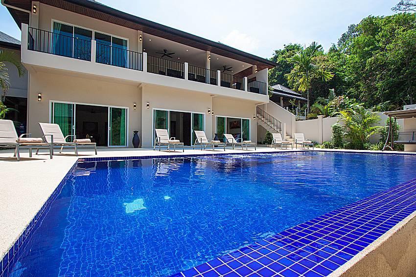 Si Mok Villa | 7 Bed Deluxe Home in Nai Harn Ph... Slide-1