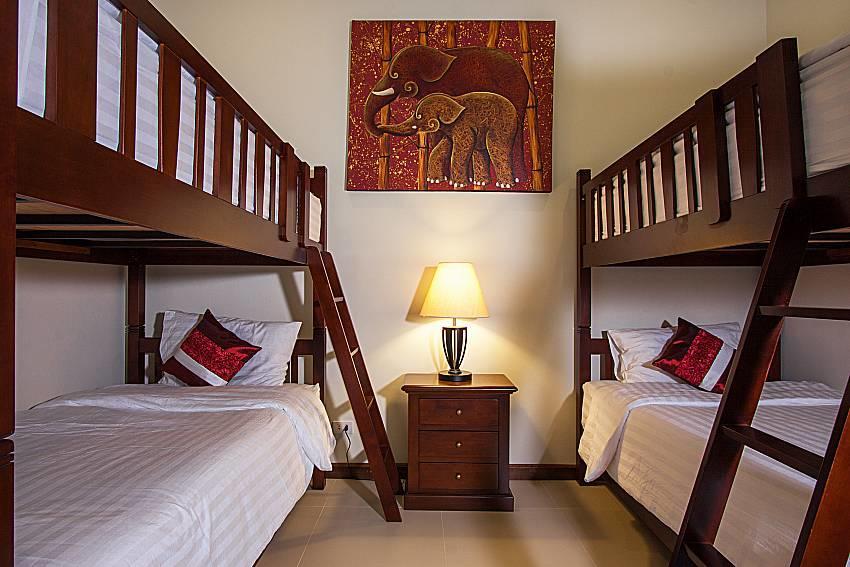 Si Mok Villa | 7 Bed Deluxe Home in Nai Harn Ph... Slide-39