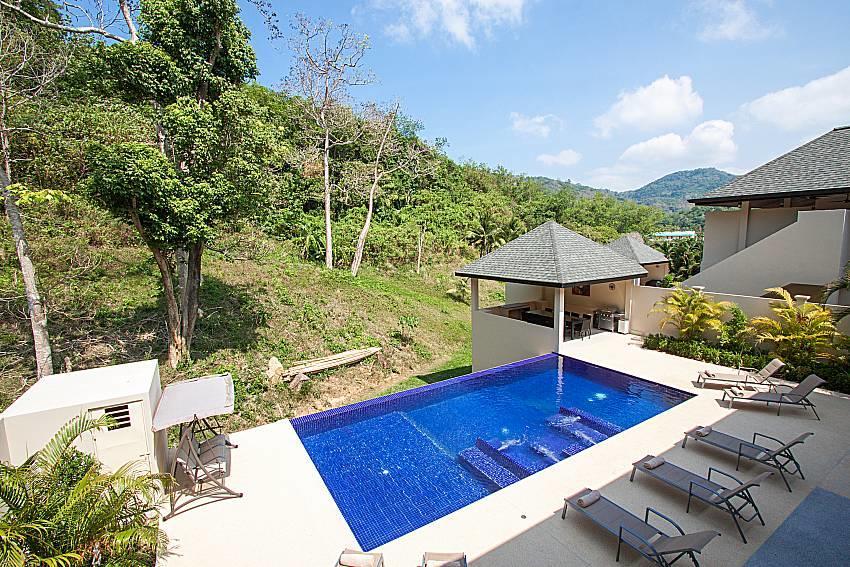 Si Mok Villa | 7 Bed Deluxe Home in Nai Harn Ph... Slide-40