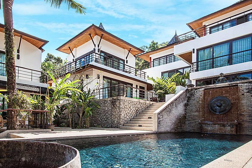 Nirano Villa 23   2 Bed Holiday Resort Rental K... Slide-4
