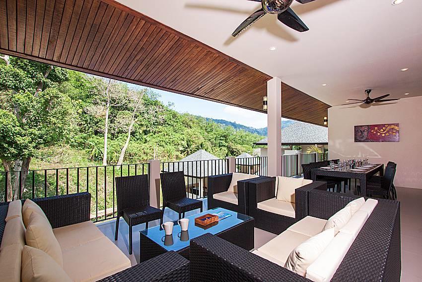 Si Mok Villa | 7 Bed Deluxe Home in Nai Harn Ph... Slide-4