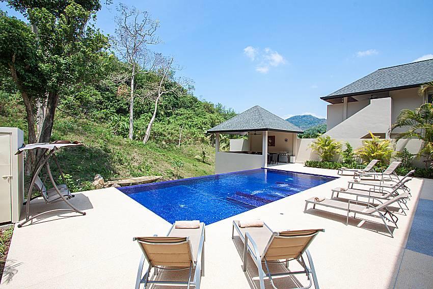 Si Mok Villa | 7 Bed Deluxe Home in Nai Harn Ph... Slide-2