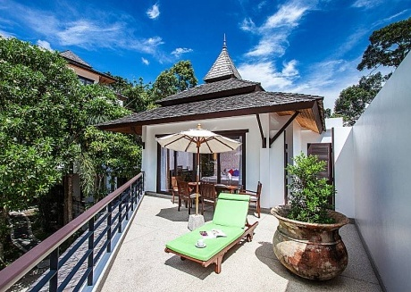 Nirano Villa 11 | Superb 1 Bed Studio in Kathu Phuket