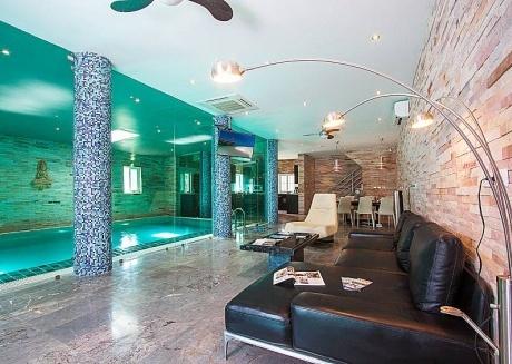 Villa Virote | 3 Bed Latest Design Rental in Rawai Phuket