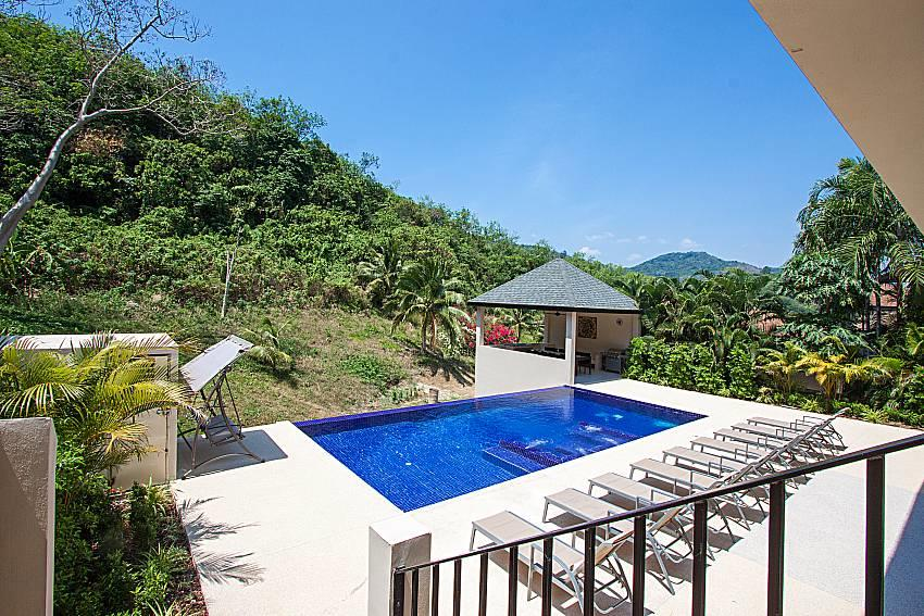 Si Fah Villa | 7 Bed Splendid Tropical Rental i... Slide-40