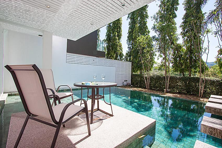 Yu-Pha Villa |  3 plus 1 Bed Cozy Phuket Rental... Slide-3