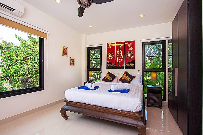 Villa Tallandia | 3 Bed Rental with Pool in Raw... Slide-33