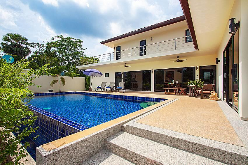 Villa Tallandia | 3 Bed Rental with Pool in Raw... Slide-5