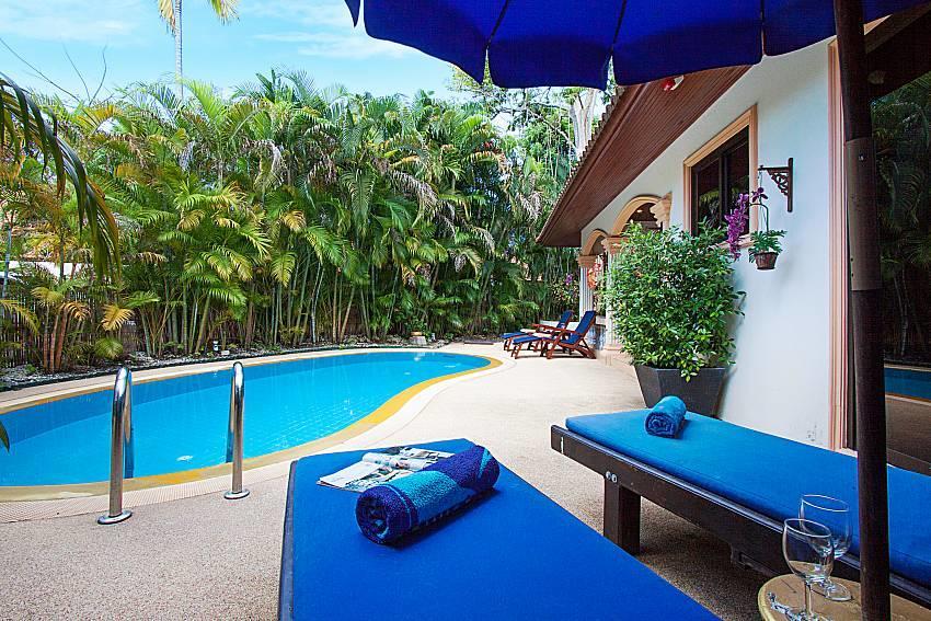 Villa Onella | 2 Bed Tucked Away Pool Villa in ... Slide-4